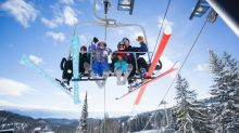 How to avoid the crowds: the 10 best ski resorts for families at February half term