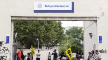 Rupture conventionnelle collective envisagée chez Teleperformance