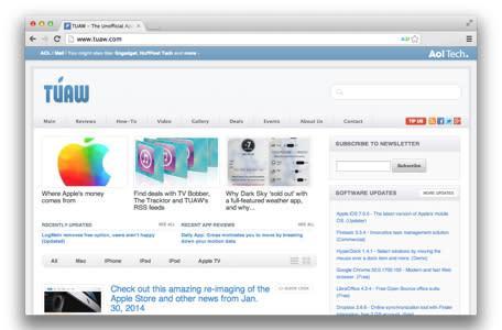 Mac 101: How to take screenshots on your Mac using OS X's built-in controls