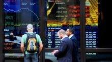 ASX rises as health care leads gains