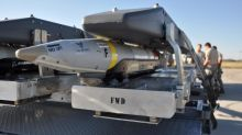 Boeing Wins $193M FMS Deal to Build Small Diameter Bomb