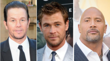 Top 20 highest-paid actors in 2017 ranked, from Mark Ruffalo to Mark Wahlberg
