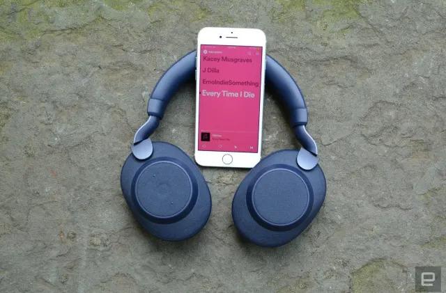 Jabra's Elite 85h ANC headphones drop to $150 at Amazon and Best Buy