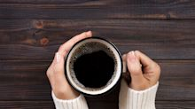 Drinking tea or coffee could stave off the effects of Parkinson's disease, a new study claims