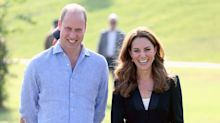 Prince William and Kate Middleton React to Princess Beatrice's Surprise Wedding