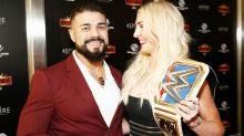 Love match: Photo sparks rumours about WWE stars' relationship