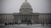U.S. House sends $1.3 trillion spending bill to Senate as Friday deadline looms