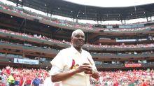 Vermächtnis allgegenwärtig: Baseball-Idol verstorben