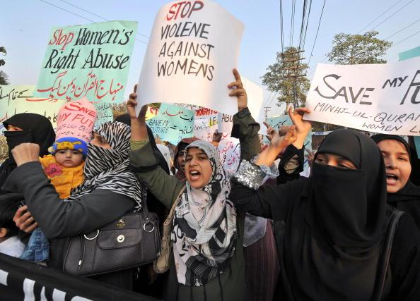 feminism in pakistan Why is it that if you try to stand up for women in pakistan people will actually insult you by calling you feminist i understand most social.
