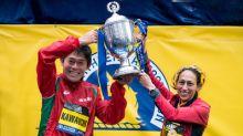 John Hancock and the Boston Athletic Association Announce Return of Defending Champions for 2019 Boston Marathon