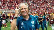 Focado no Flamengo, Jesus recusa convite para o carnaval, mas vai definir sobre folga a atletas