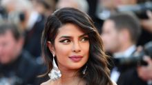 Priyanka Chopra praises 'power' of wearing saree on magazine cover
