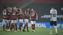 Aprovados em teste de fogo, garotos do Ninho se somam às opções defensivas no elenco do Flamengo