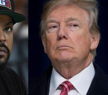 To everybody tweeting #BlameBlackMen, I see the Ice Cube in 'Yoo'