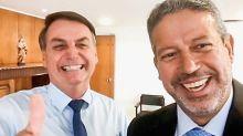 Como anda a relação de Bolsonaro com o Congresso após racha no Centrão