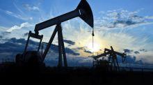 Pronóstico precio petróleo crudo – El petróleo se hunde