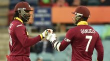 Gayle and Samuels make return to West Indies ODI squad