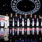 TV Ratings: Fourth Democratic Debate Draws 8.3 Million Viewers
