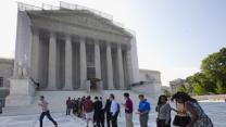 AP Reporter:Limited Impact of Race-based Ruling