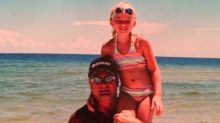 Woman receives birthday card from her dad, five years after his death