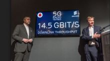 Ericsson Awarded 5G Networking Equipment Contract by Verizon