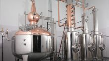 Eastside Commissions New Still Designed for American Single Malt Whiskey Production