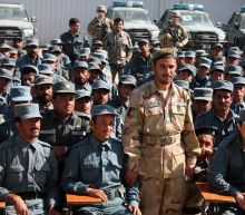 Taliban attack on top US commander, Afghan security officials kills three