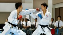 Karate Olympic debut shines light on martial art