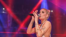 Halsey on Freezing Her Eggs: 'Reproductive Illness Is So Frustrating'