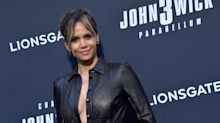 Halle Berry breaks her silence after 'Bruised' injury halts production