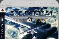 Ace Combat 6: a Timed exclusive for the 360