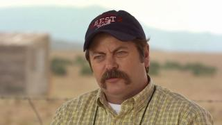 We're The Millers: Nick Offerman On His Character