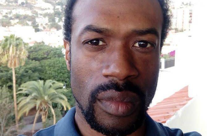 Mort de l'acteur Djedje Apali porté disparu depuis un
