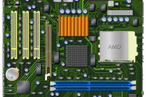 News post image: Why BofA Says AMD, Nvidia Are High-Quality, High-Beta Stocks In A Volatile Market