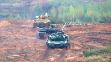 Russia has invited Chinese troops to its largest war games since the fall of the Soviet Union