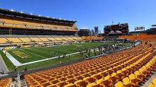 Steelers hope to welcome fans on October 11 vs. Eagles