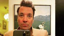 Jimmy Fallon tiene que pedir perdón por pintarse la cara de negro en SNL