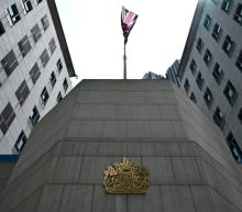 Beijing says holding UK's Hong Kong consulate employee