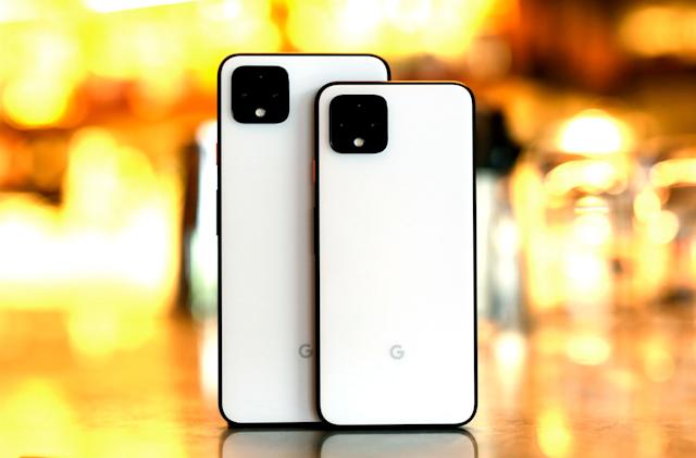 Google is done with the Pixel 4 and Pixel 4 XL