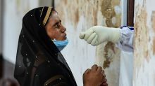 Global virus cases cross 25 million as India sets grim record