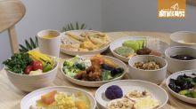 素食自助餐5間推介 尖沙咀/旺角/銅鑼灣都有 百款素菜小食+甜品+送素鮑|自助餐我要