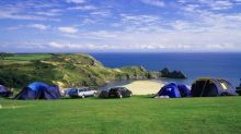UK staycation boom lifts sales of camping gear