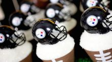 10 ideas dulces para servir en el Super Bowl