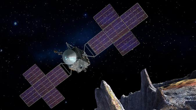 SSL/ASU/P. Rubin/NASA/JPL-Caltech