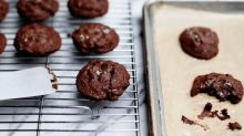 Why You Should Put Olive Oil in Your Cookies