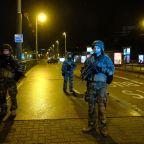 The Latest: French minister says Strasbourg gunman killed 3
