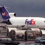 Fedex Stuck In Major Downtrend Ahead Of Earnings