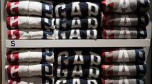 Thanks to the Trade War, Gap May Have No Choice But to Raise the Price of Its Sweaters