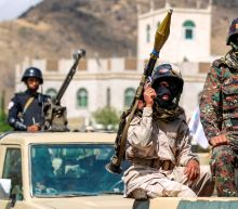 Yemen rebels mobilise to fight ahead of UN envoy visit