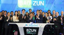 IBD 50 Stocks To Watch: Baozun Builds New Base After 1,600% Run
